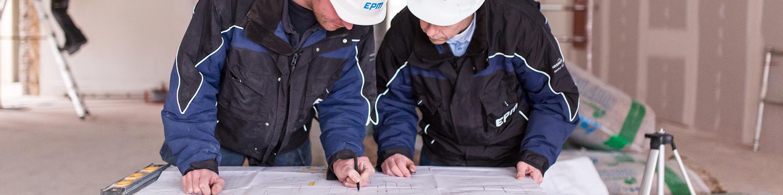Elektrotechnisch installatieinstallateur EPM
