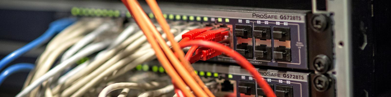 Elektroinstallaties in ICT netwerken