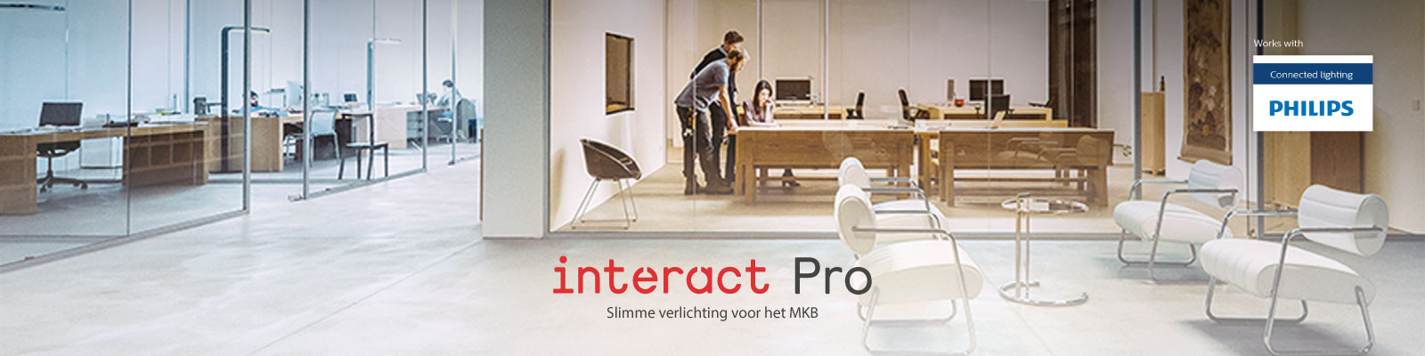 Philips interact Pro