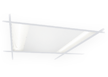 Philips CoreLine recessed luminaire