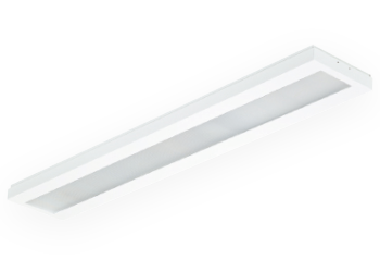Philips CoreLine surface-mounted luminaire